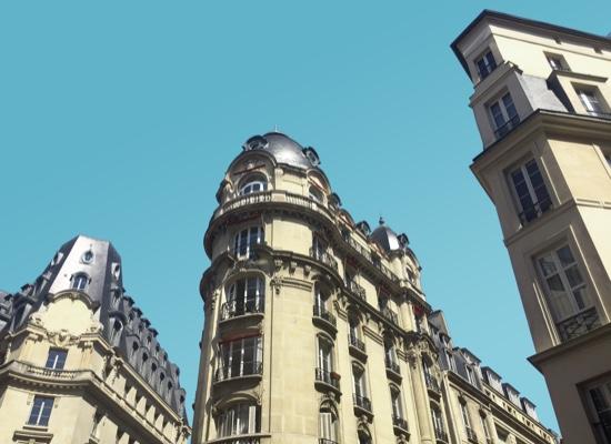 Achat Immédiat d'Immeuble sur Paris