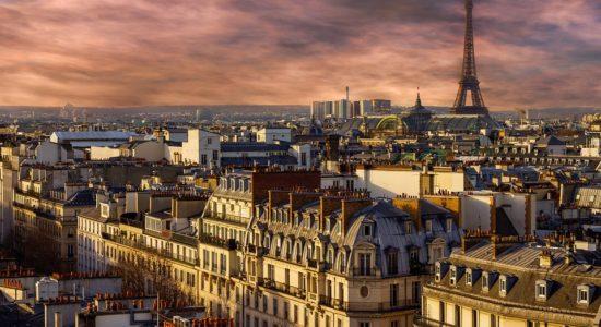 vendre immeuble parisien