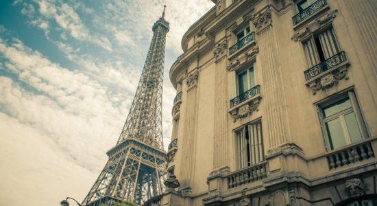 Vendre immeuble Paris