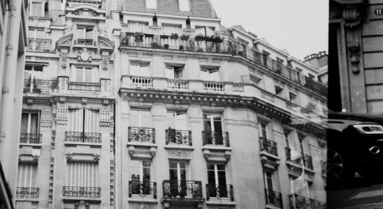 Estimation immeuble Paris