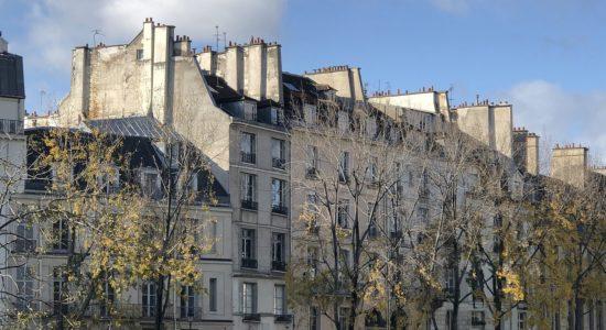 Vente immeuble Paris